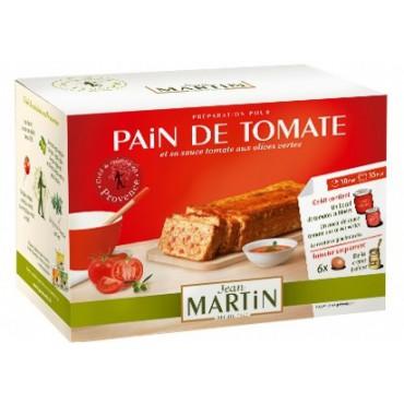 Pain de tomate 550g