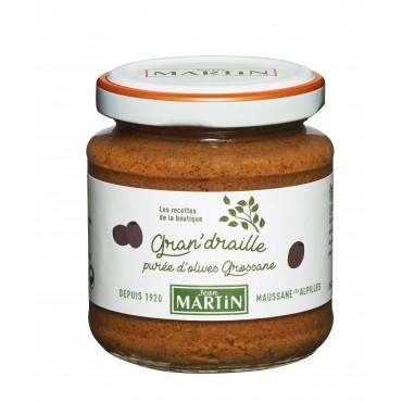 Sauce Gran'Draille 110g