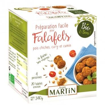 Préparation facile pour Falafels 340g