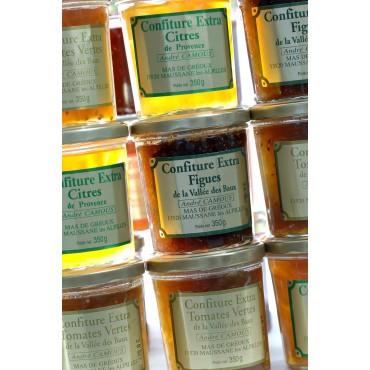 Confiture de figues de Provence 350g