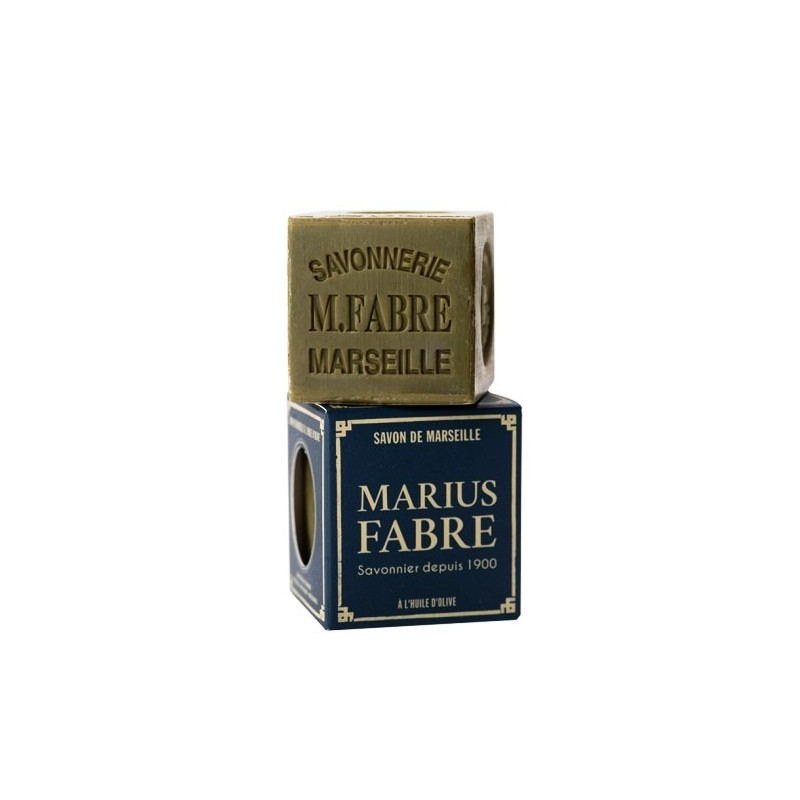 Savon de Marseille 200g à l'huile d'olive