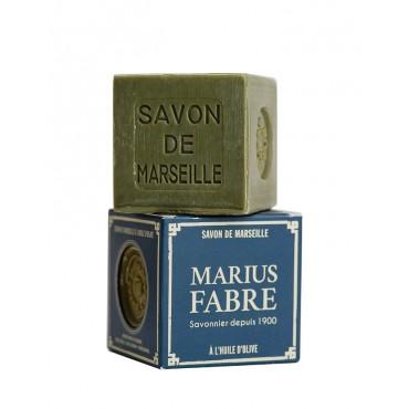 Savon de Marseille 400g à l'huile d'olive