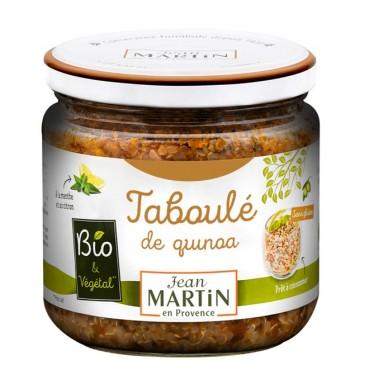 Taboulé de quinoa Bio