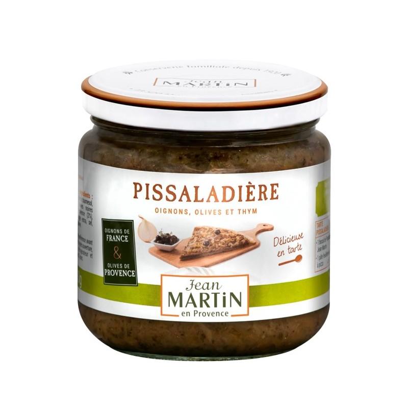oignons pissaladière 360g