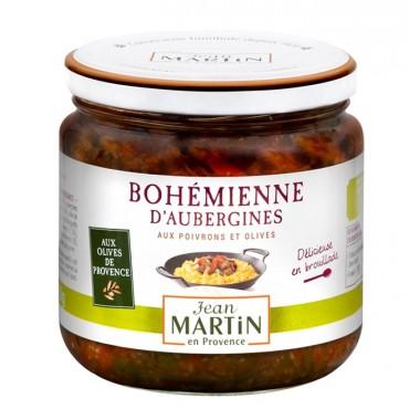 Bohémienne d'aubergines 360g
