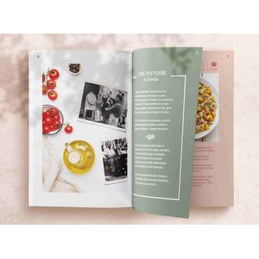 guide recettes Jean Martin page histoire