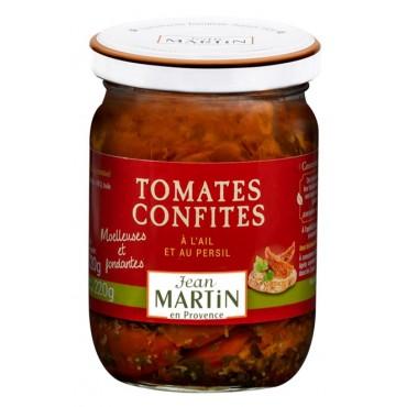 Tomates Confites 220g