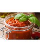 Sauces provençales et condiments - Jean Martin