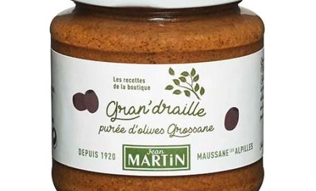 Recette d'Omelette à l'olive
